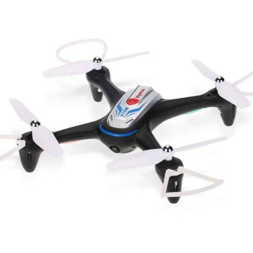 Quad-Copter SYMA X15 2.4G 4-Channel with Gyro (Black)