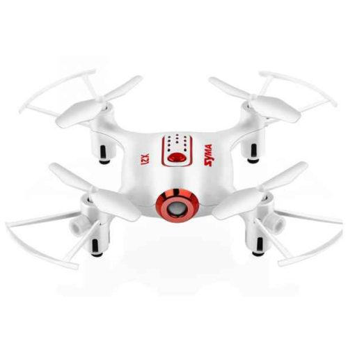 Quad-Copter SYMA X21 2.4G 4-Channel with Gyro (White)