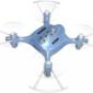 Quad-Copter SYMA X21W 2.4G 4-Channel with Gyro + Camera, WiFi (Blue)