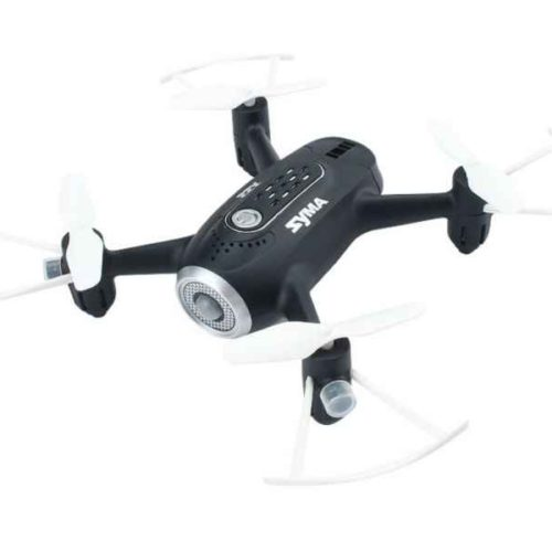Quad-Copter SYMA X22 2.4G 4-Channel with Gyro (Black)