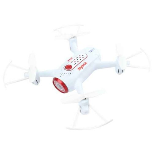 Quad-Copter SYMA X22 2.4G 4-Channel with Gyro (White)