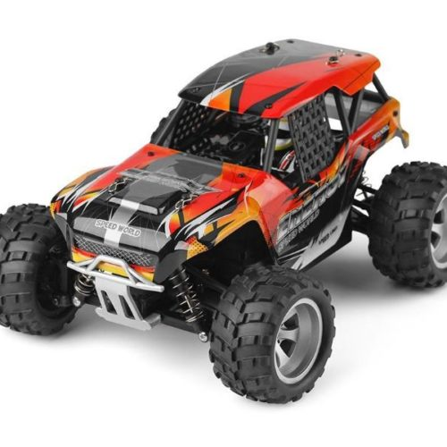 RC Monster Truck 118 - Potent 4WD Energy 2.4GHz 25 km