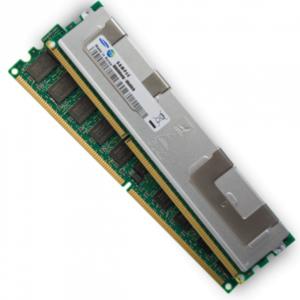 Samsung 16GB Samsung DDR4-2400 CL17 (1Gx8) ECC reg. DR M393A2K43CB1-CRC