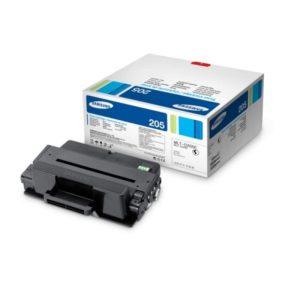Samsung Tonerpatrone - MLT-D205E - black MLT-D205E