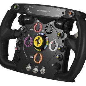 ThrustMaster Ferrari F1 Wheel Add-On Special PC Black 2960729