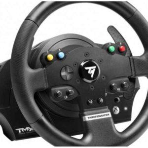 ThrustMaster TMX Force Feedback Steering wheel PC,Xbox One Black 4460136