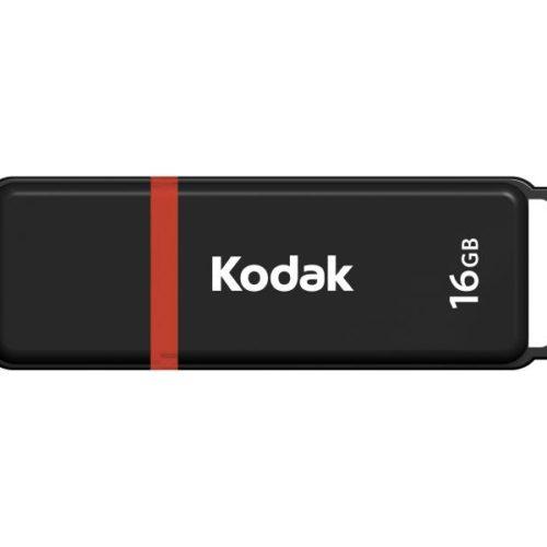 USB FlashDrive 16GB Kodak K102 (schwarz)
