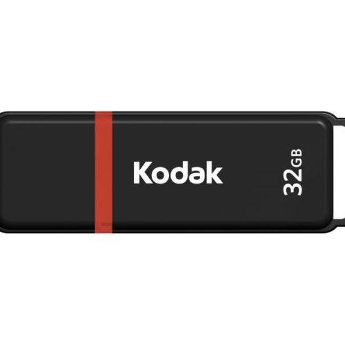 USB FlashDrive 32GB Kodak K102 (schwarz)