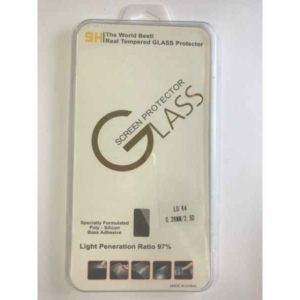 Display Glass 9H for LG K4 (0,26mm