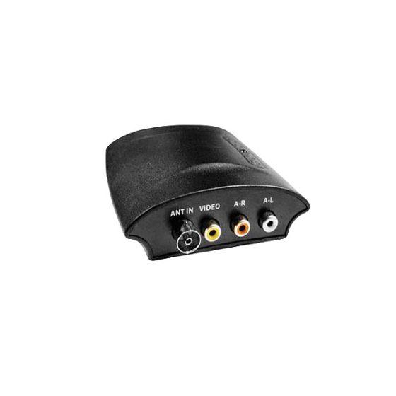 Διαμορφωτής VHF 1 εισόδου PLL. MOD-ILL1V