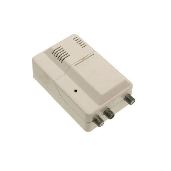 Ενισχυτής Γραμμής ANTAMP2 UHF/VHF/FM & Ψηφιακού DVB-T