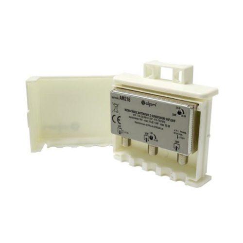 Ενισχυτής ιστού UHF/VHF AM216