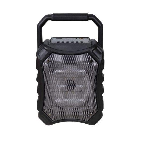 Ηχείο Bluetooth 5W Karaoke w/FM Radio Omega OG81B