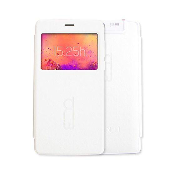 """Θήκη για smartphone 5"""" SFP501W Approx άσπρη"""