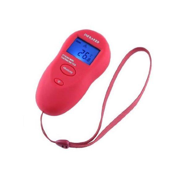 Θερμόμετρο Υπέρυθρων DT8260 ΜΙΝΙ