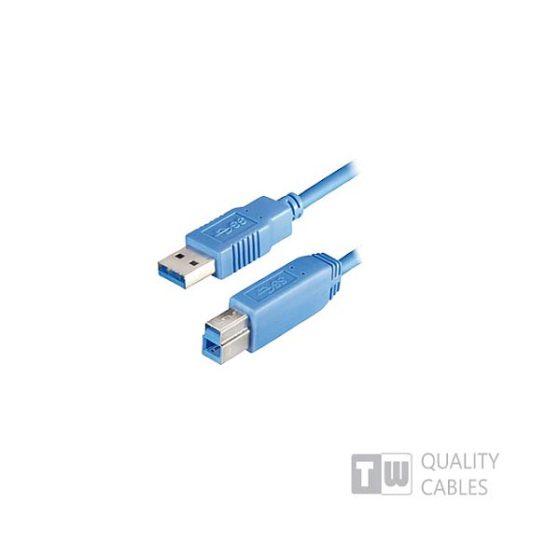 Καλώδιο USB 3.00  A - B 3M
