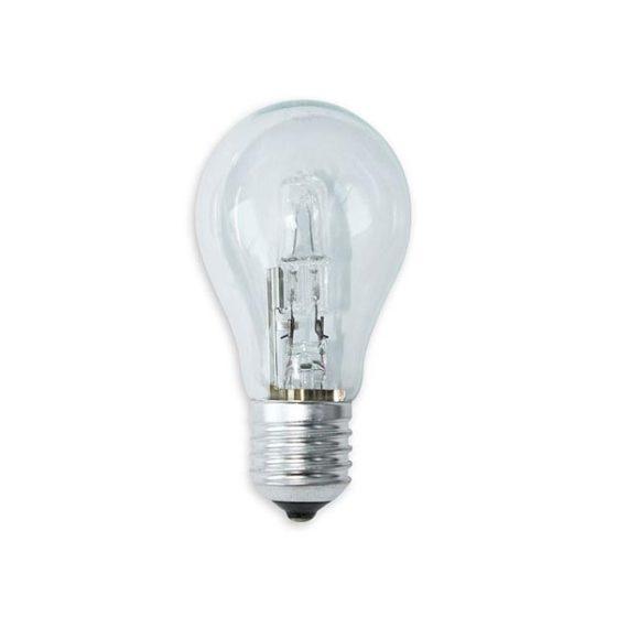 Λάμπα Αλογόνου ECO A55 72W-E27 clear