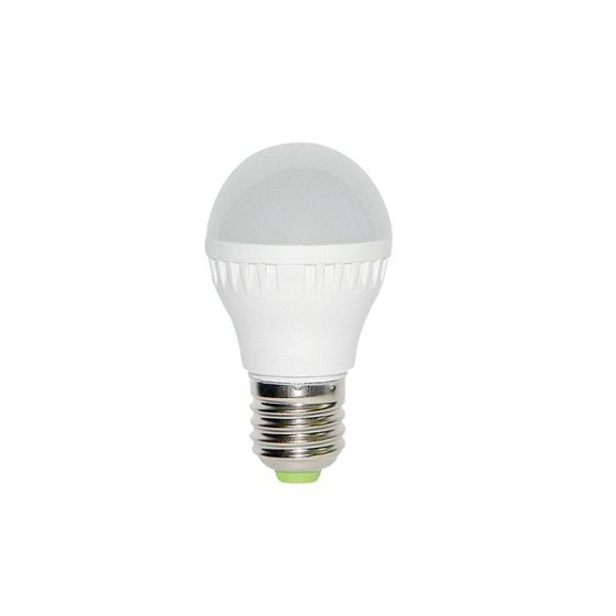 Λάμπα LED 7W/E27 6000K Ψυχρό
