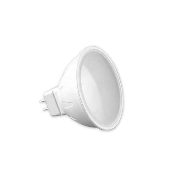 Λάμπα MR16 LED 7W/12-17V 3000K Θερμό COM