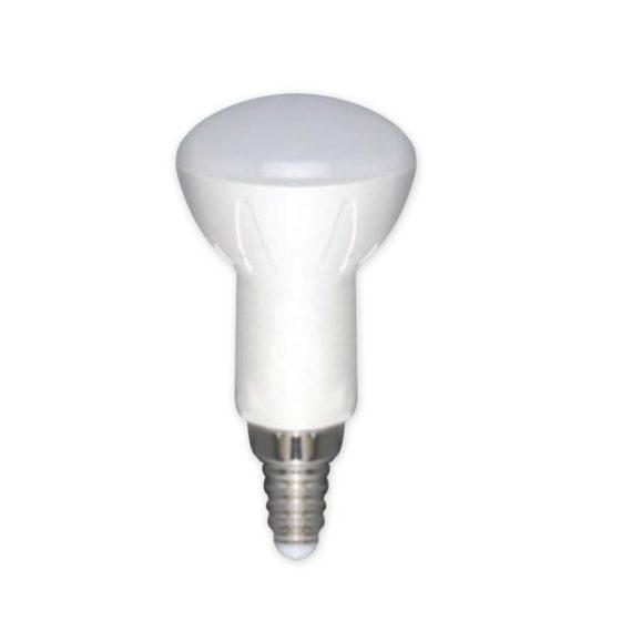 Λάμπα R50 LED 7W 3000K Θερμό COM