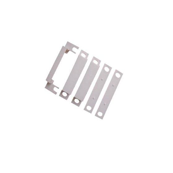 Μαγνητική Παγίδα 5C-31c Για Πόρτες / Παράθυρα Nc Λευκό