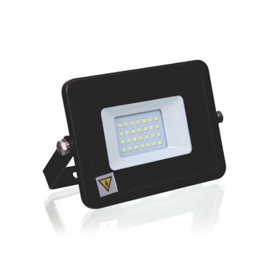 Προβολέας 20W LED 4000K 1600LM IP65