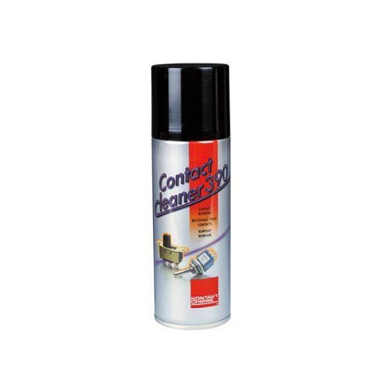 Σπρεϊ Contact Cleaner 390  Καθαριστικό επαφών με λάδι 200ml