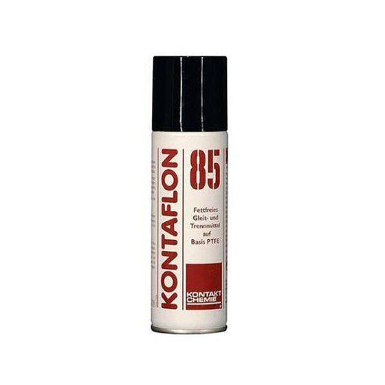 Σπρεϊ Kontaflon 85  ξηρό λιπαντικό 200ml