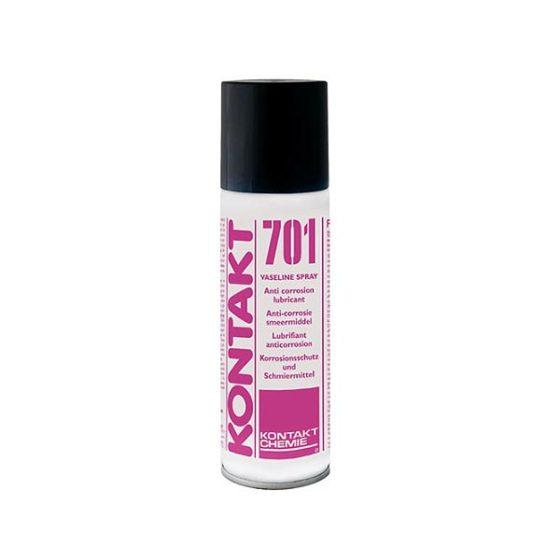 Σπρεϊ Kontakt 701 καθαρή βαζελίνη 200ml