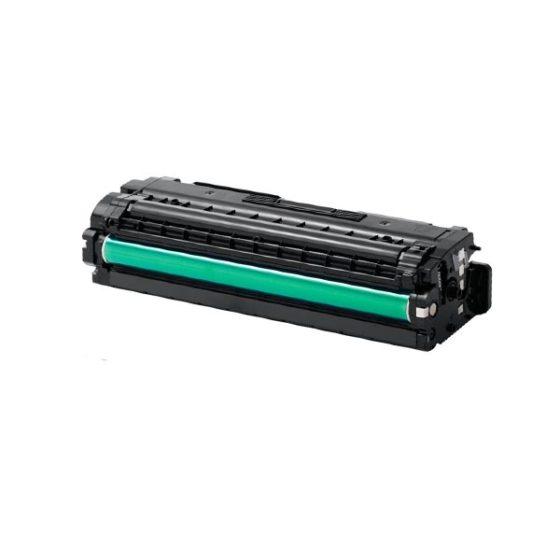 Συμβατό Toner Samsung CLT-K506L Black 6000 Σελίδες