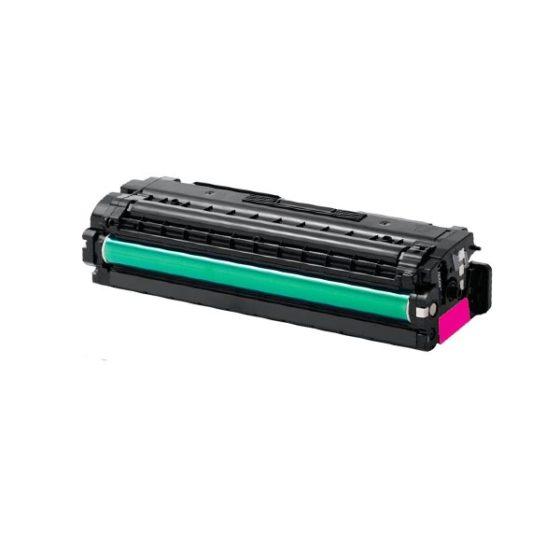 Συμβατό Toner Samsung CLT-M506L Magenta 3500 Σελίδες