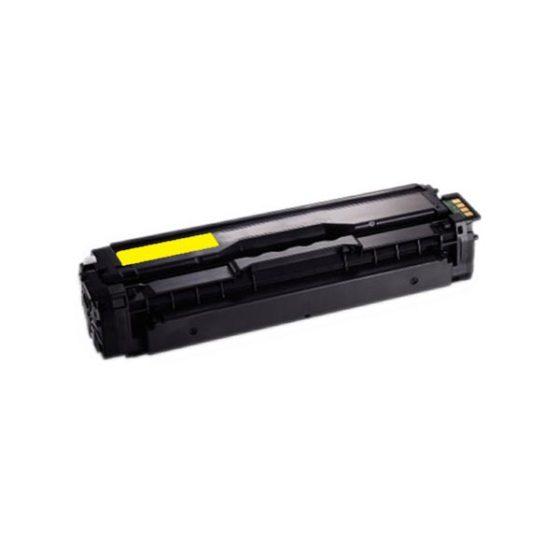 Συμβατό Toner Samsung CLT-Y504S Yellow 1800 Σελίδες