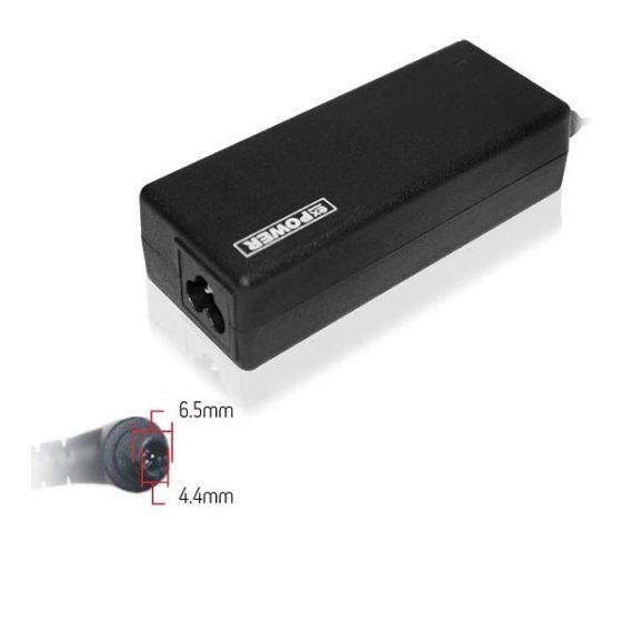 Τροφοδοτικό 19.5V up 4.7A 92W 6.5x4.4mm για Sony laptop and more eX-Power