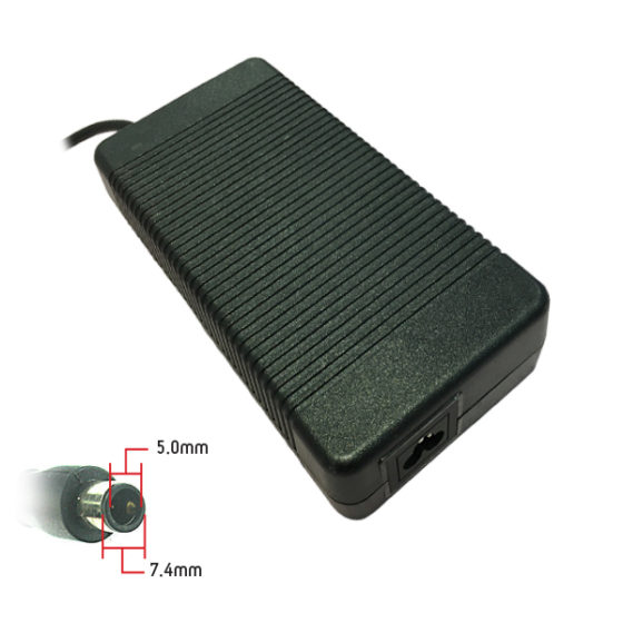 Τροφοδοτικό 19.5V up to 7.7A 150W 5.0x7.4mm για HP laptop