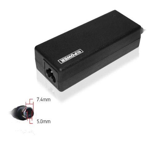 Τροφοδοτικό 19V 4.74A 7.4x5.0mm  για HP laptop and more eX-Power