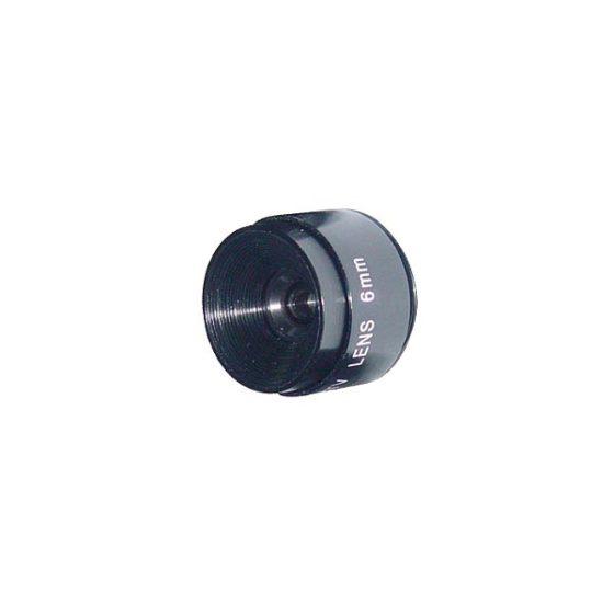Φακός SE-9760 για Box Κάμερα 6mm Fixed Iris