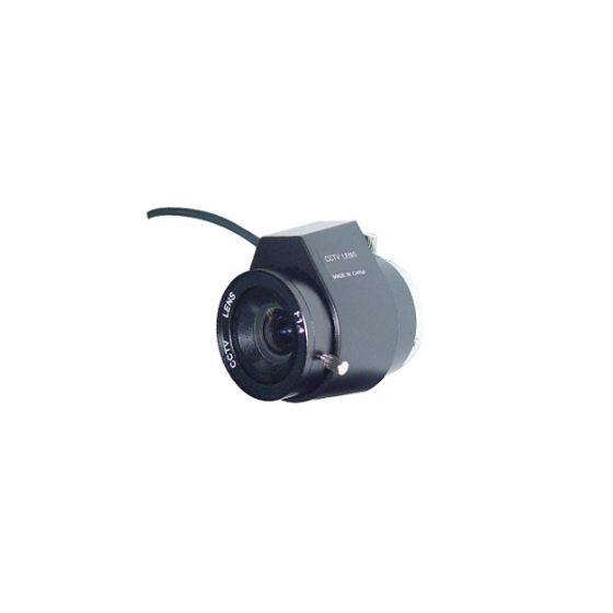 Φακός SE-993508DC για Box Κάμερα 3.5-8mm Auto Iris