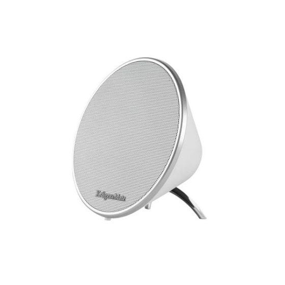 Φορητό Ηχείο Bluetooth 5W με Hands-Free Λευκό kruger & Matz