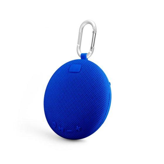 Φορητό Ηχείο Bluetooth 5W Waterproff IPX5 Cross μπλε PMG14BL