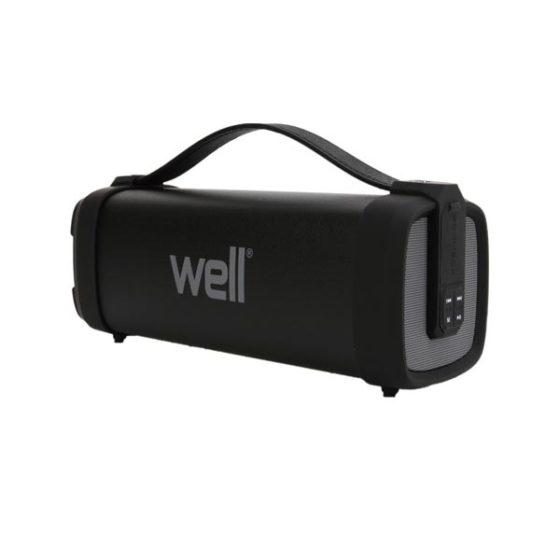 Φορητό Ηχείο Bluetooth 9W Echo WELL