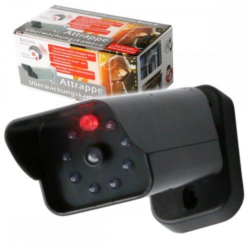 Ψεύτικη κάμερα για εκφοβισμό