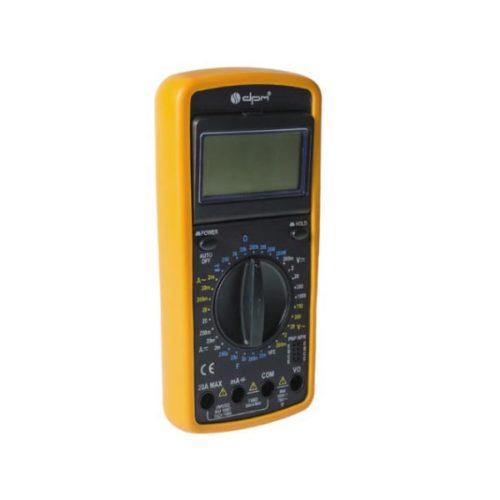 Ψηφιακό Πολύμετρο DT9205A με Buzzer