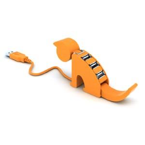 USB hub 4 θυρών
