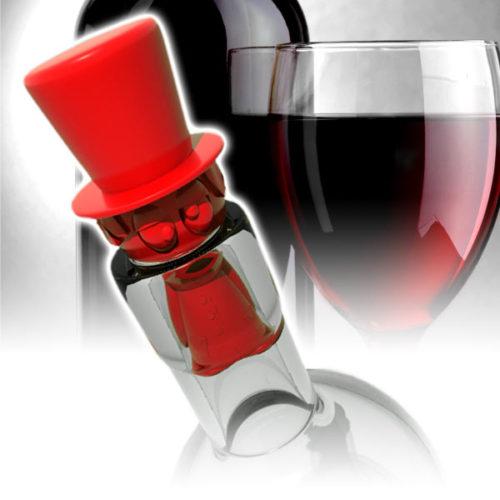 'νθρωπος - Πώμα Μπουκαλιού AlcoHal