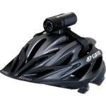 Βάση στήριξης κράνους ποδηλάτου για κάμερες Contour