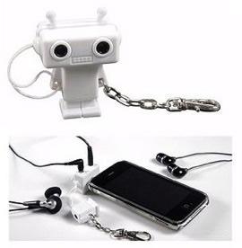 Ρομπότ Συσκευή για Ακουστικά 2 Ατόμων