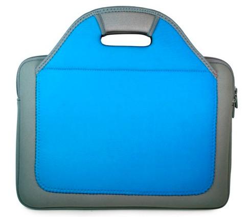 Τσάντα Vigo Νeoprene Blue για Νetbook & Tablet PC 10''