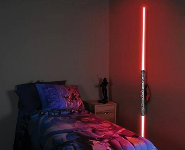Φως Δωματίου Φωτόσπαθο Darth Maul