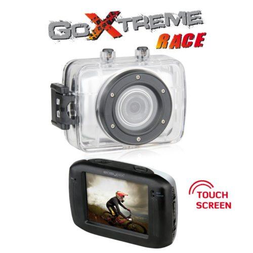 EasyPix GoXtreme Race Κάμερα Δράσης