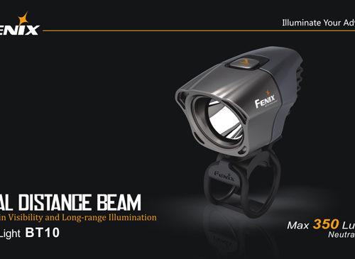Fenix BT10 XP-G (R5) Bike Light